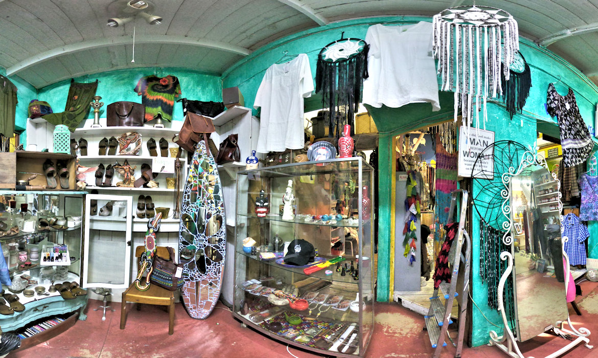 The Hope Shop