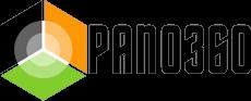 Pano360 Virtual Tour Company Logo