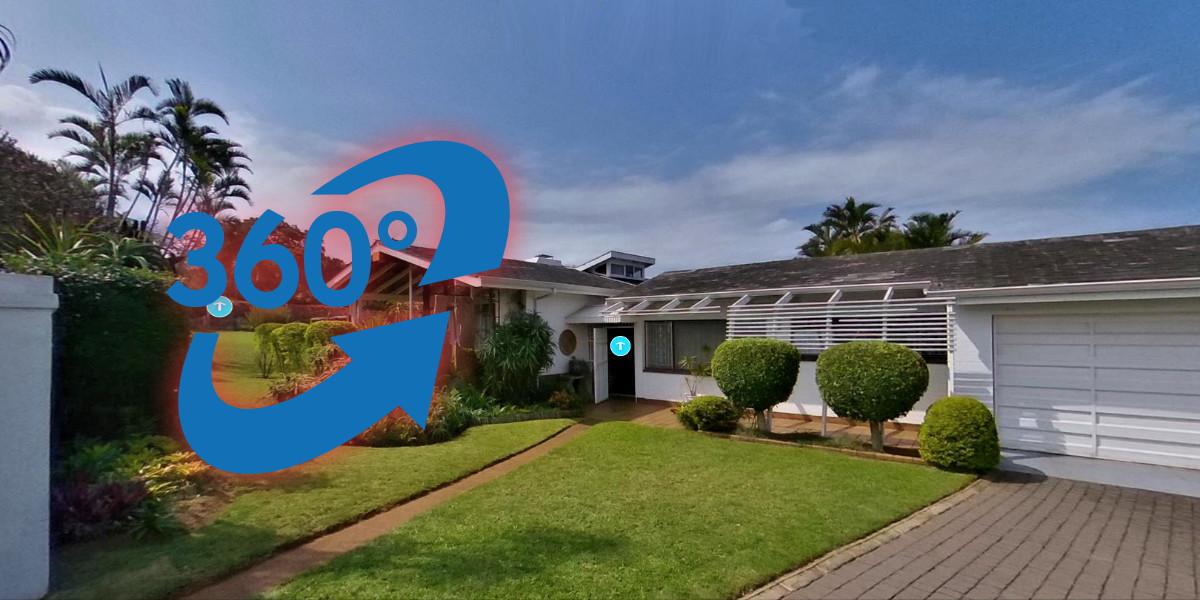 Aulo Real Estate Virtual Tour
